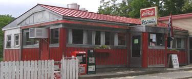 Windsor Diner - Windsor, VT - Worth the Trip