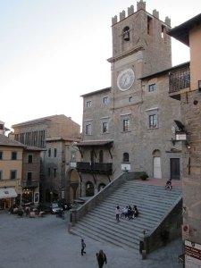 Cortona Town Square