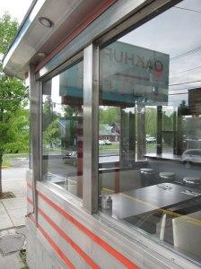 Oakhurst Diner - Millerton, NY