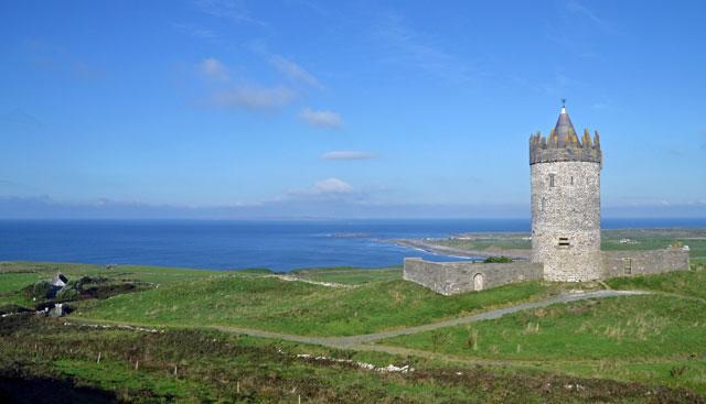 Doonnagore Castle