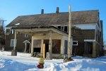 Great old filling station