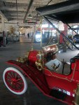 Again, the 1909 Model T