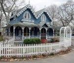 A double cottage