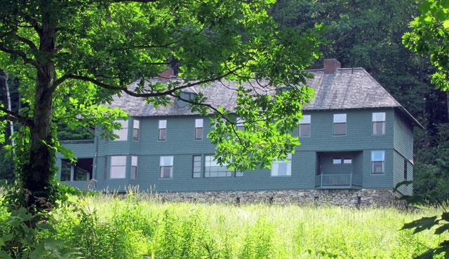 NAULAKHA - Dummerston, Vermont