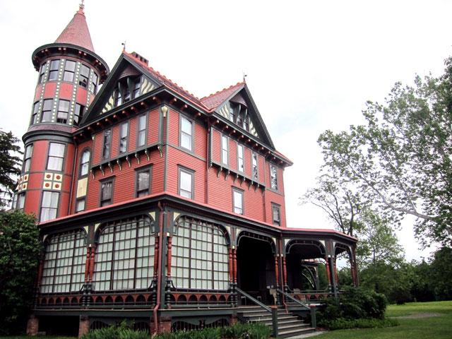 Wilderstein, Rhinebeck, NY