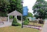 Frank Lyman Park, Pittsfield, NH