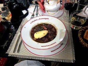 My Beef Bouruignon.