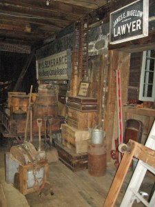 And some farm tools, etc.