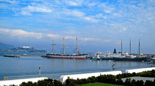 San Francisco National Historical Park